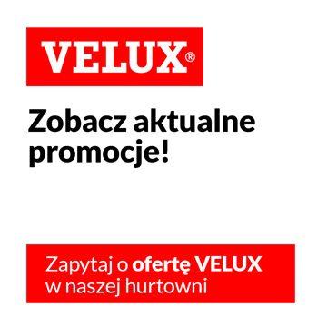 Promocje VELUX